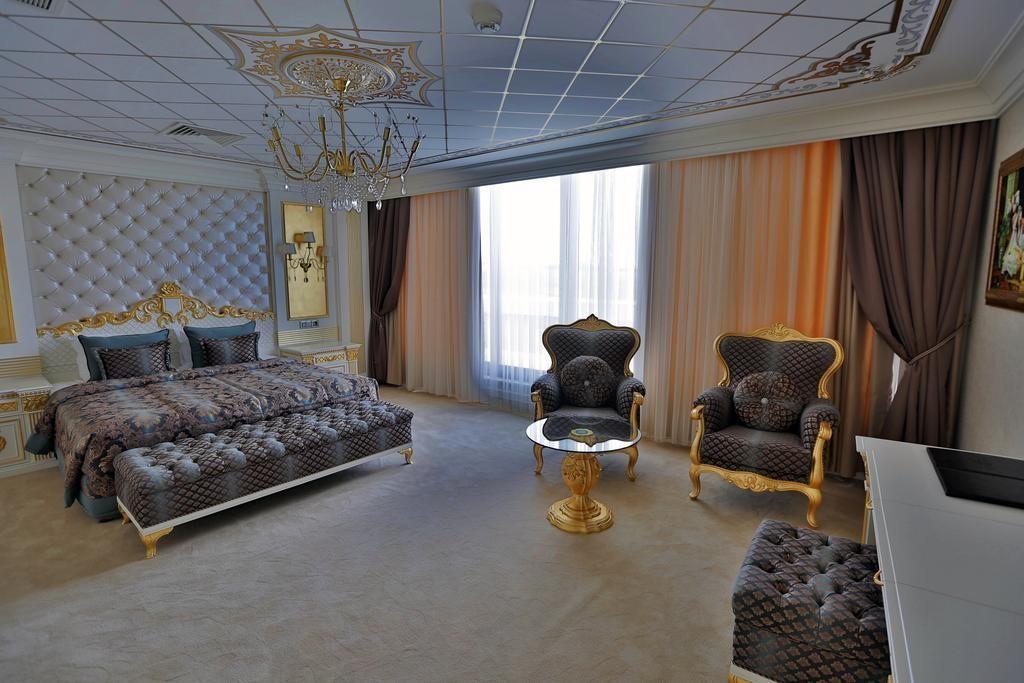 Presidential Suite | Президентский Люкс