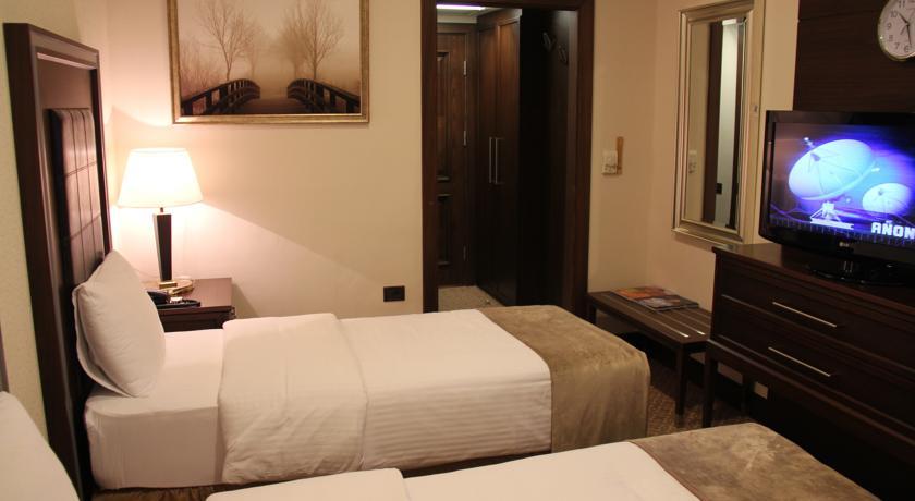 Standard Room | Двухместный Стандарт