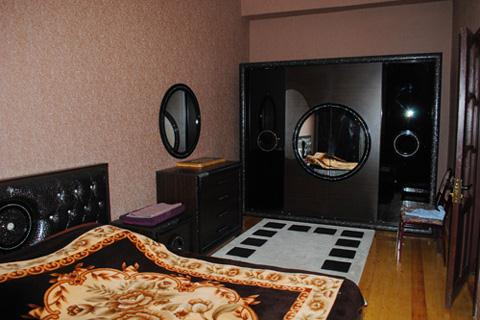 Санаторий «Красивый Нафталан» - Luxe