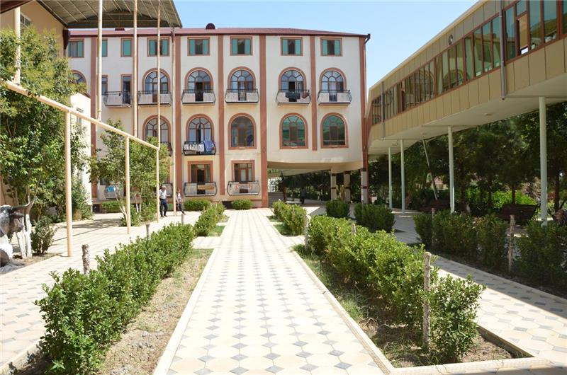 Санаторий «Красивый Нафталан»  - с подселением