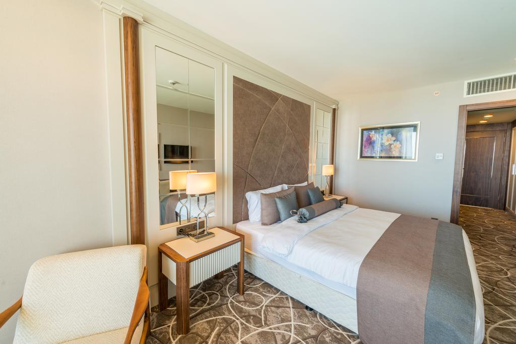 Галаалты Спа Отель - Junior Suite