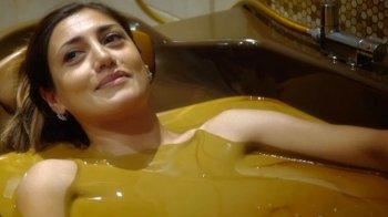Нафталановые ванны